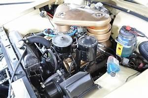 1955 Cadillac Eldorado Convertible138267