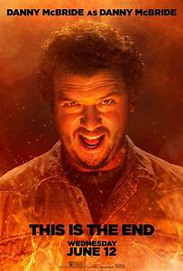 this-is-the-end-danny-mcbride-poster - Bloody Disgusting!