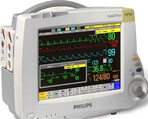 Medical Electronics Service - Cardiotocography Machine