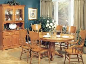 oak dining room sets oak dining room furniture furniture
