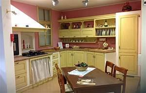 Scavolini Cucine In Muratura - Idee Per La Casa - Syafir.com