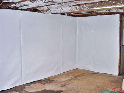basement wrap basement wall wrap system in saskatoon prince albert