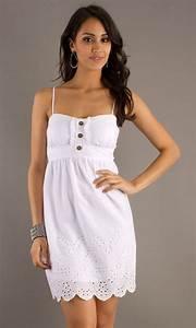 Casual Summer Dress - Oasis amor Fashion
