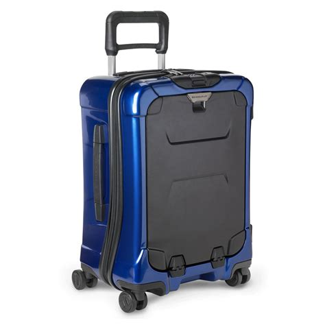 light suitcases for international travel briggs riley torq international carry on spinner