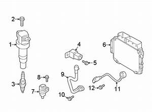 2000 Hyundai Elantra Ignition Diagram
