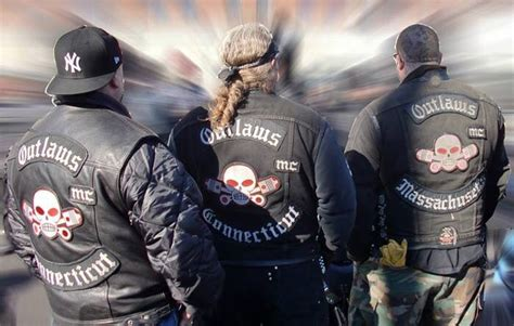 44 Best Images About Outlaws Mc World On Pinterest