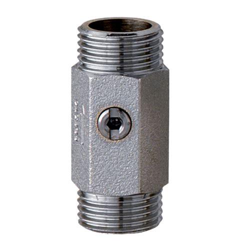 Stop valves   Presto