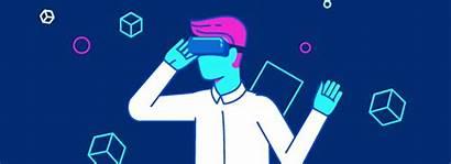 Virtual Reality Marketing Icontact Reshaping Animation Vr