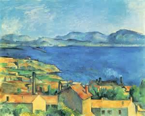 Cezanne Peintre by Cezanne French Painter