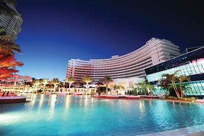 Miami Beach Hotels Place Event Stay Convention