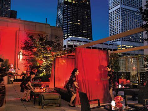 shanghai terrace restaurants  streeterville chicago