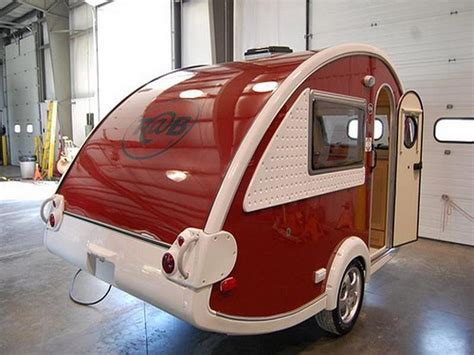 small cool travel trailers images  pinterest