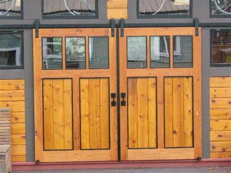 exterior sliding barn doors exterior sliding doors all about exterior sliding doors