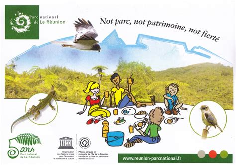 Siege De L Unesco - patrimonialisation et politiques de la nature le parc