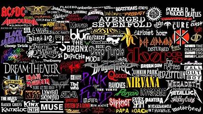 Grunge 90s Rock Wallpapers Band