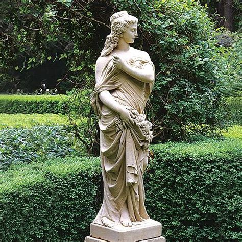 Beautiful Garden Statuary by Landscape Statues Newsonair Org