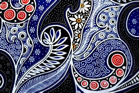 kain batik printing motif beda kota beda batiknya anotherorion