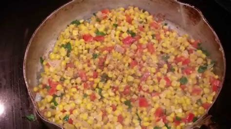 how to make fried corn southern fried corn youtube