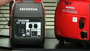 Buyer U0026 39 S Guide Honda Generator Eu2000i