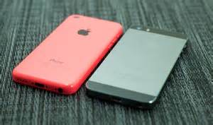 iphone 5c pink the iphone 5c review