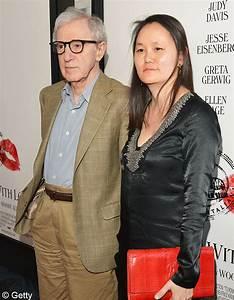 Woody Allen Soon Yi Previn - Ces couples qui assument leur ...