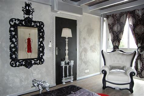 Deco Baroque Moderne Osez Le Style Baroque 224 La Maison D 233 Co Et Tendances