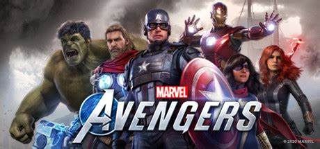 MARVEL'S AVENGERS PC Game Download Free For Mac