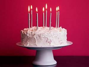 Let Them Eat  Strawberry Buttercream Birthday Cake