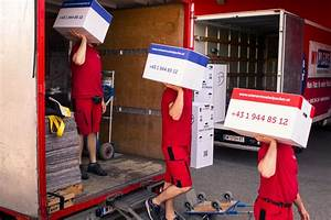 Umzugskartons Richtig Packen : umzugstipps so packt man umzugskartons richtig wiener m belpacker ~ Watch28wear.com Haus und Dekorationen
