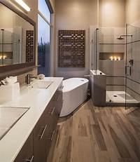 contemporary bathroom design Unique Bathtub and Shower Combo Designs for Modern Homes