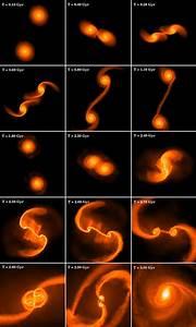 宇宙で最初に誕生した超巨大ブラックホールを再現