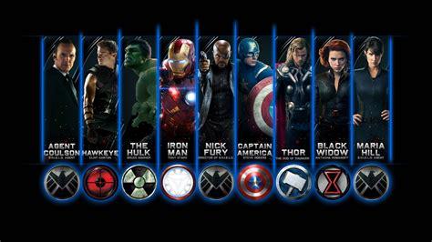 Free Computer Desktop Wallpaper Wallpaper Avengers Bdfjade