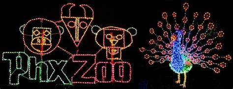 zoo lights 2017 hours dates coupons awesome