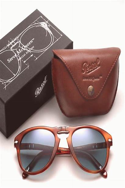 Sunglasses Mcqueen Steve Persol Pinotom