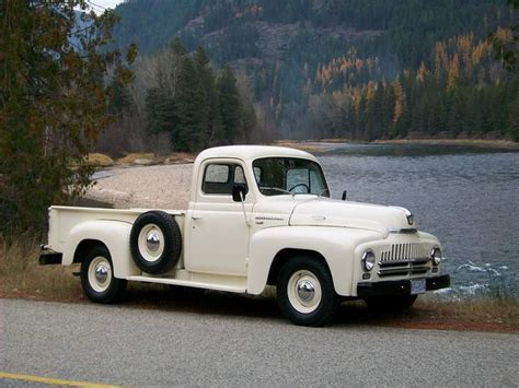 Best Looking Trucks From The 50s?-page 2| Grassroots