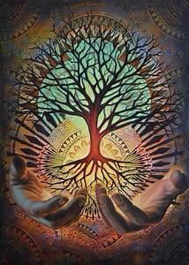 Best 25+ Tree of life artwork ideas on Pinterest | Tree of ...