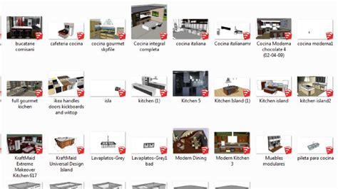 Libreria Sketchup by ツ Libreria Sketchup 2018 Gratis Los Mejores Componentes Pro