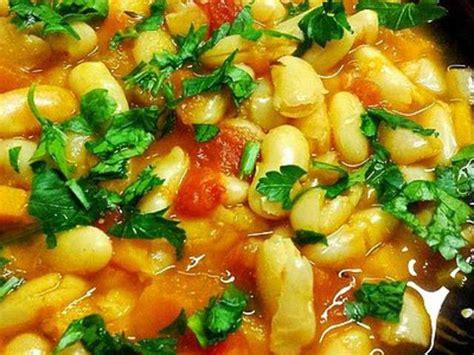 cuisine haricot blanc recettes de haricots blancs et cuisine végétarienne
