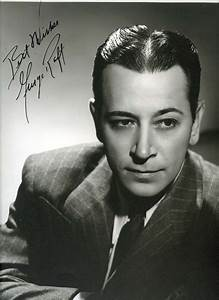 Quotes by George Raft @ Like Success