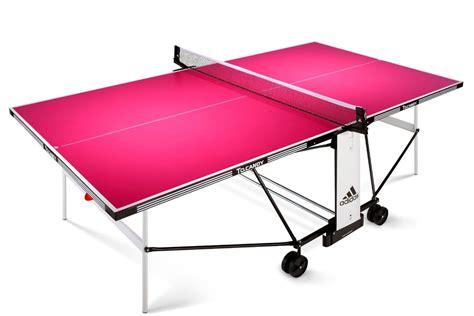Table Ping Pong Exterieur Adidas Tennis De Table Raquette De Tennis De Table Adidas Laser Chaussures Adidas Barricade Ble