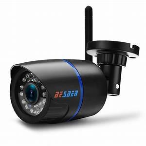 Camera Wifi Exterieur Sans Fil : camera wifi exterieur sans fil perfect ctronics p outdoor ~ Melissatoandfro.com Idées de Décoration
