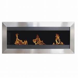 Chauffage à L éthanol : cheminee ethanol valence ~ Premium-room.com Idées de Décoration