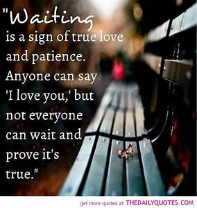 WAITING QUOTES image quotes at relatably.com