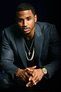 """Look At """"GodT"""": Tremaine at the '15 Bet Honors 