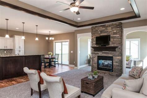 open concept ranch house floor plans ideas pinterest