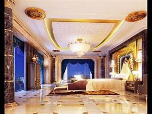 Luxury master bedroom designs decorating ideas 2017 youtube for Luxurious master bedroom decorating ideas 2012