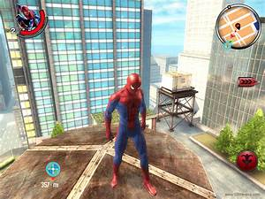 'The Amazing Spider-Man' for iOS and Android game review
