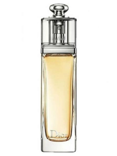 eau de toilette addict addict eau de toilette christian for