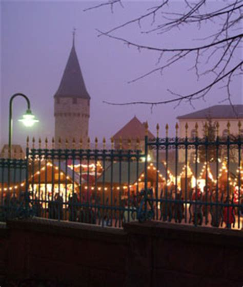 Kleines Tannenwäldchen Bad Homburg by Entdeckt Die Veranstaltung Romantischer Weihnachtsmarkt