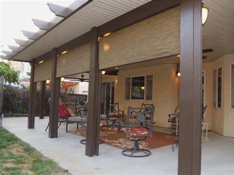 patio covering options fresh southern california patios solid patio cover gallery 2 laxmid decor